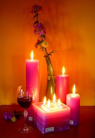 Turzo velas co - Proveedores de velas ...